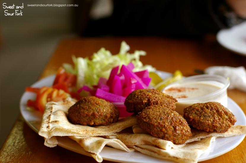 Falafel ($6)