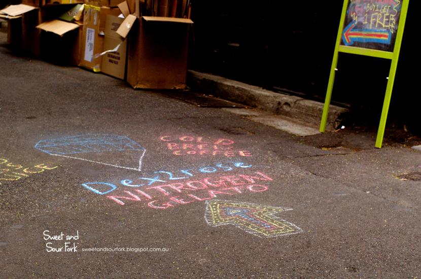 (1) Chalk