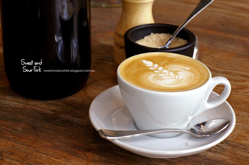 (5) Coffee