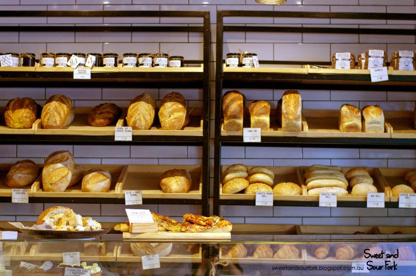 (3) Bread