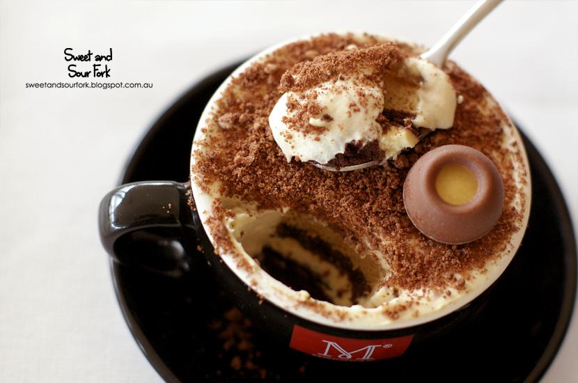Rochford Cappuccino