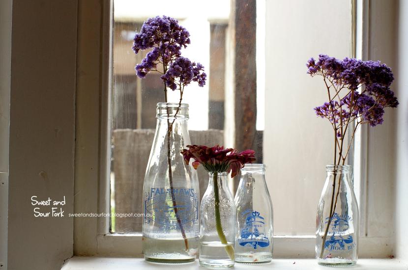 (7) Flowers