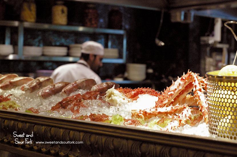 (14) Seafood
