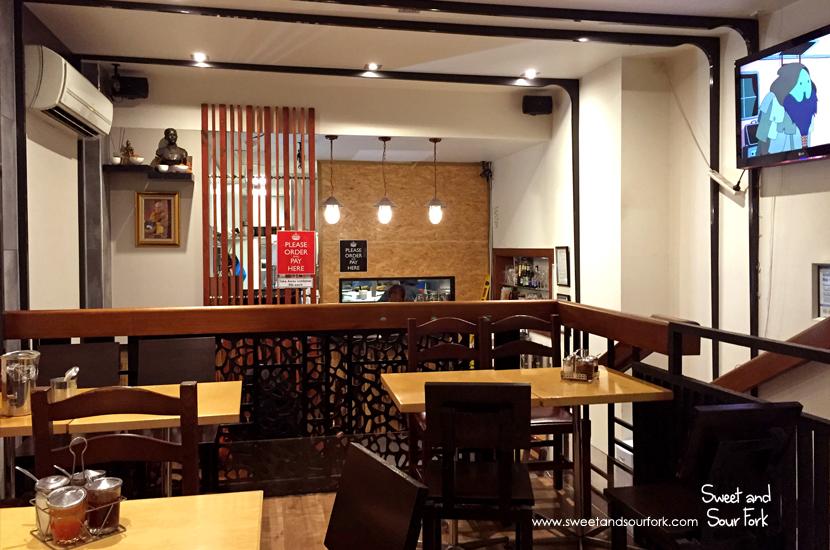 (2) Interior