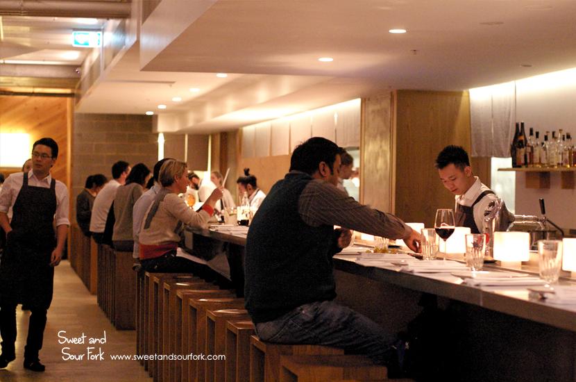 (5) Bar