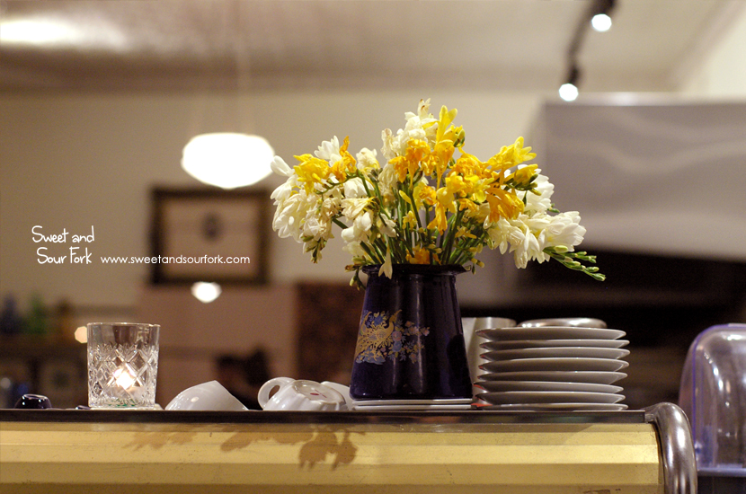 (5) Flowers