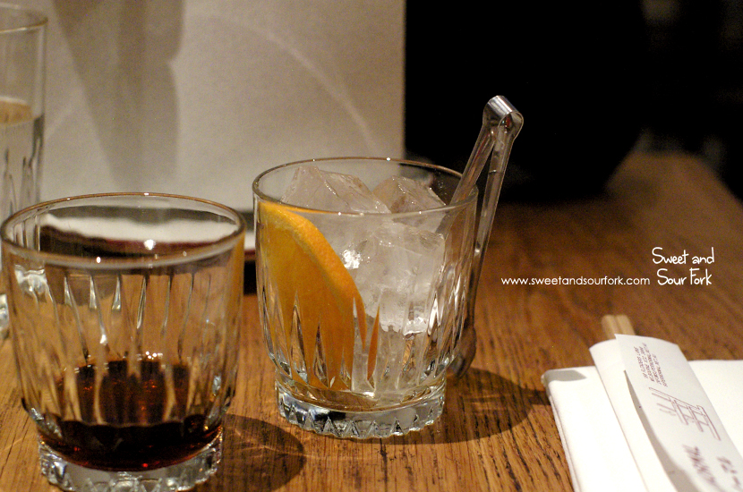 Primitivo Quiles Vermouth Rojo ($7)
