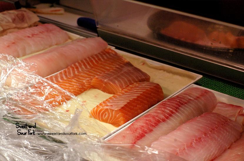 (3) Fish