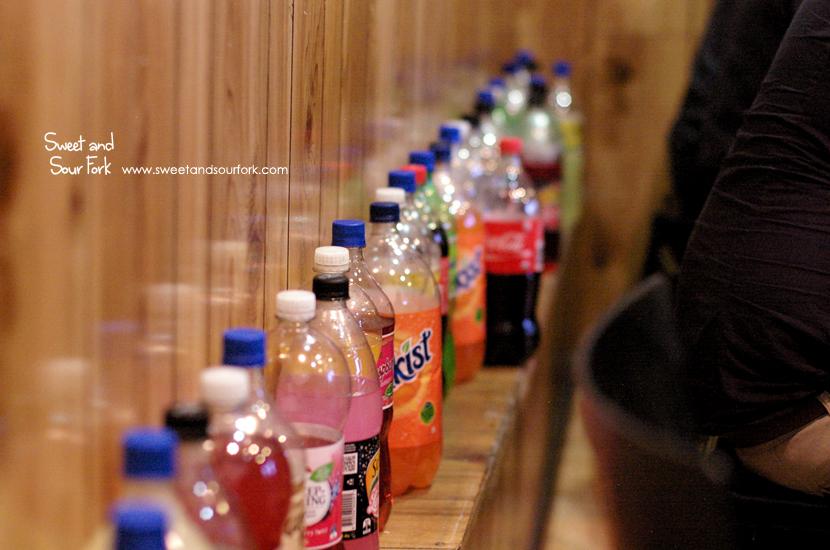 (2) Drinks