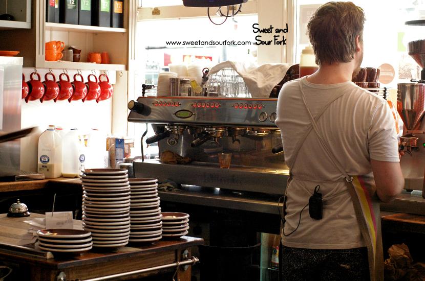 (6) Coffee