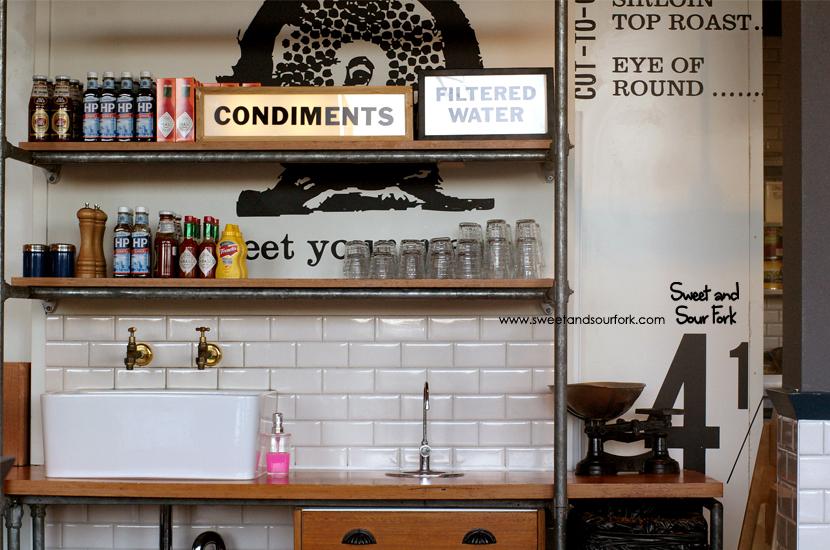 (4) Shelf
