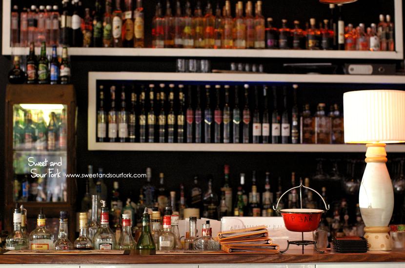 (3) Bar