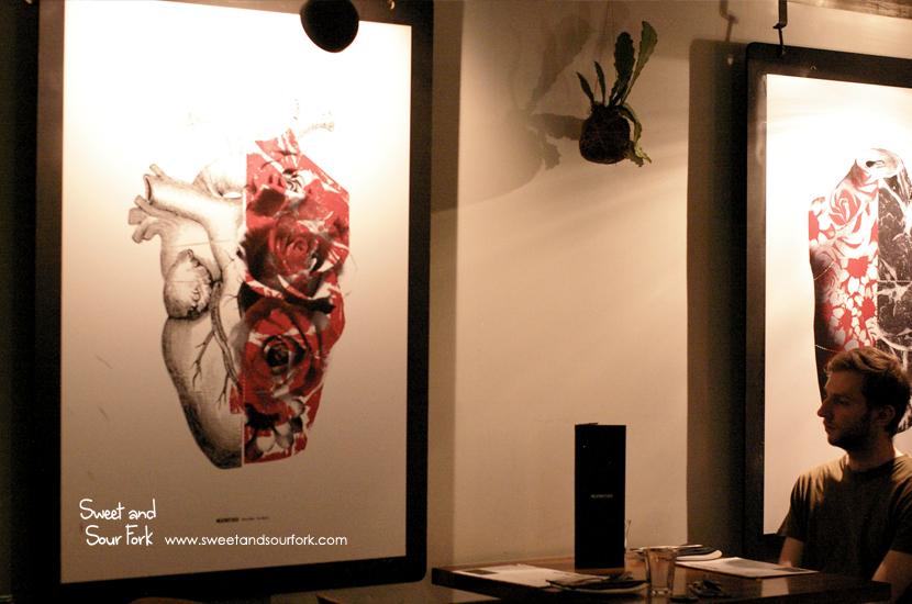 (3) Paintings