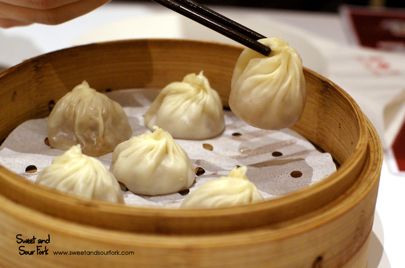 Xiao Long Bao ($10.8, 6pcs)