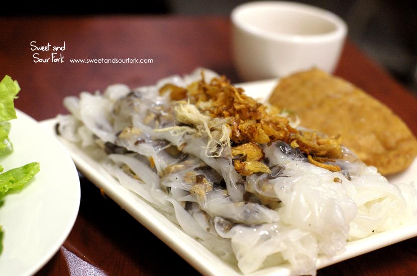 Banh Cuon Nhan ($11)