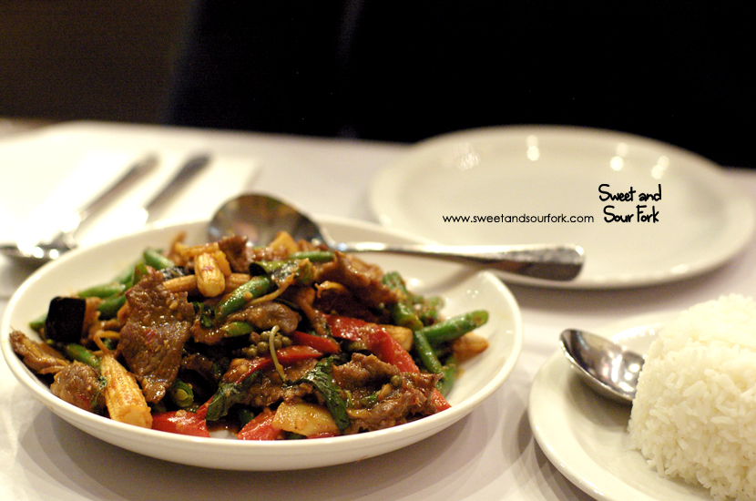 Beef Pad Ped ($16.5)