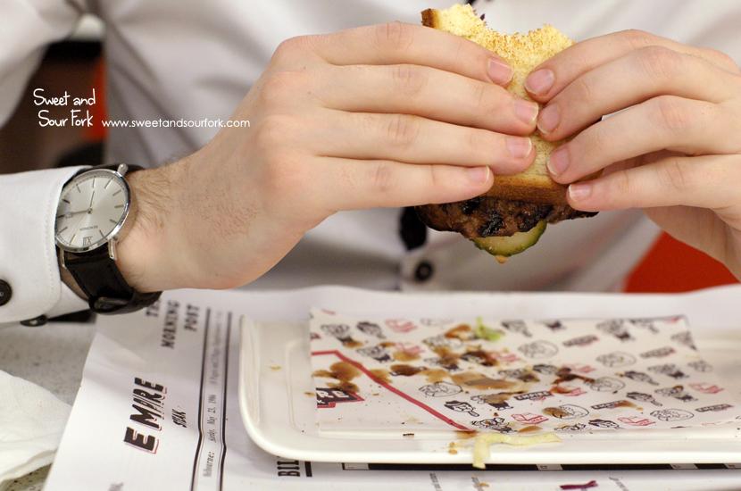 (7) Sandwich
