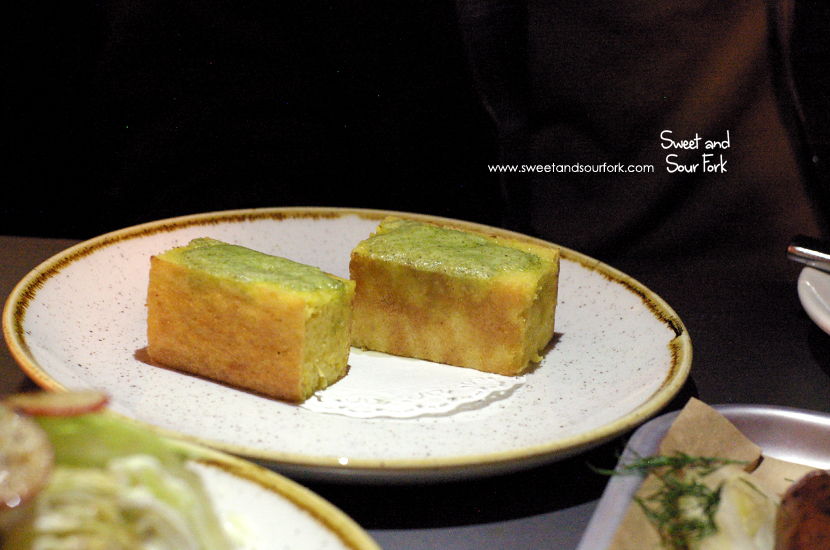 Corn Bread ($12)