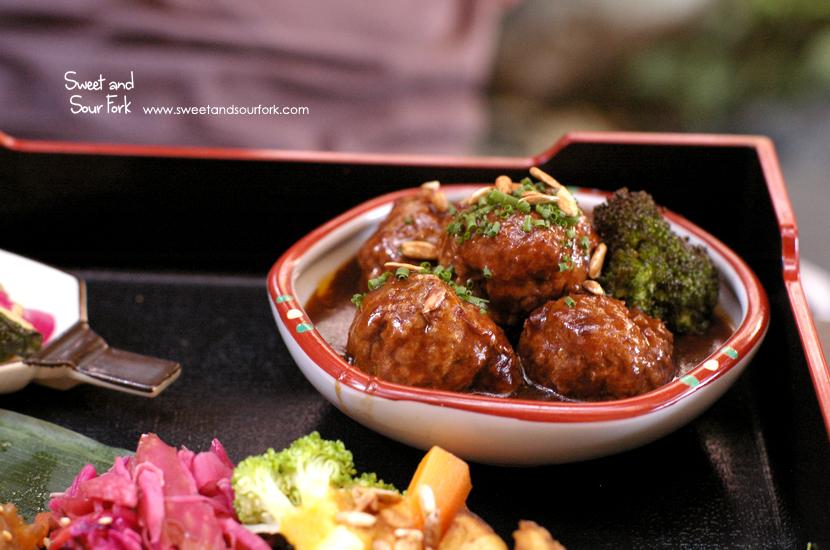 Wagyu Meatballs ($28)