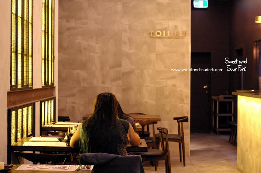 (3) Interior