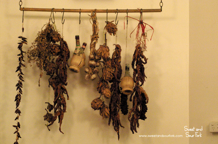 (2) Herbs