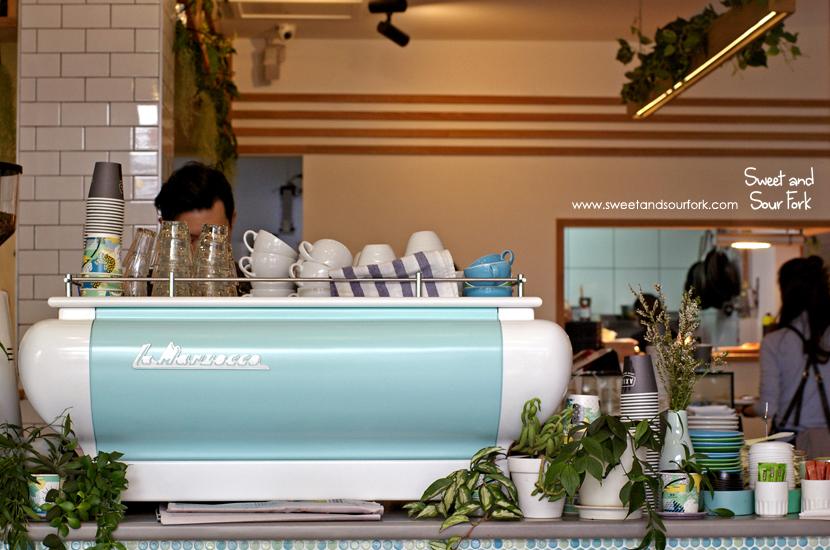 (3) Coffee
