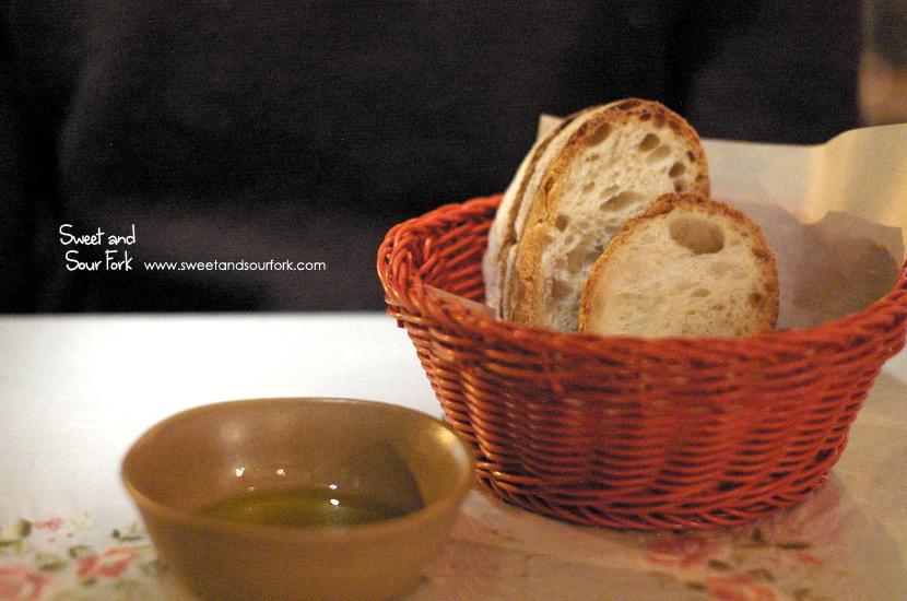 (4) Bread