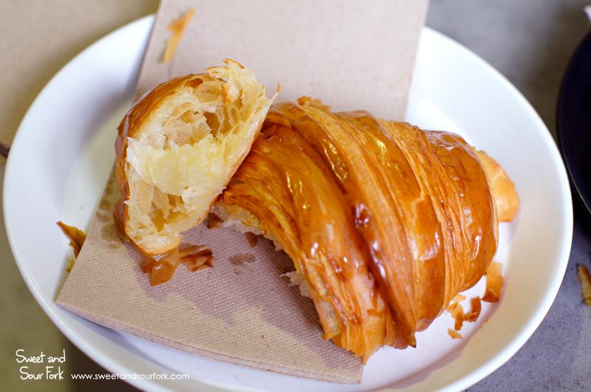 Croissant ($5.5)