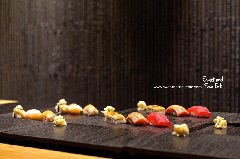 (25) Sushi