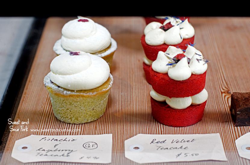 (3) Cakes