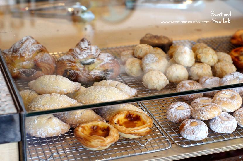 (5) Pastries