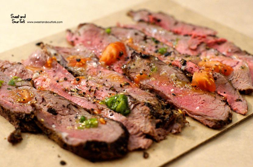 Roast Beef ($15)