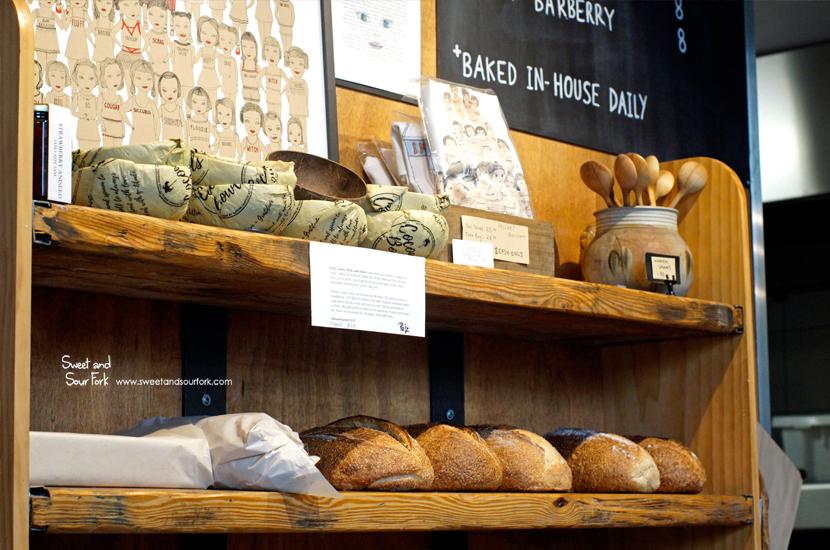 (7) Bread