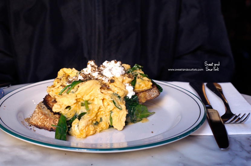 Persian Eggs ($18)