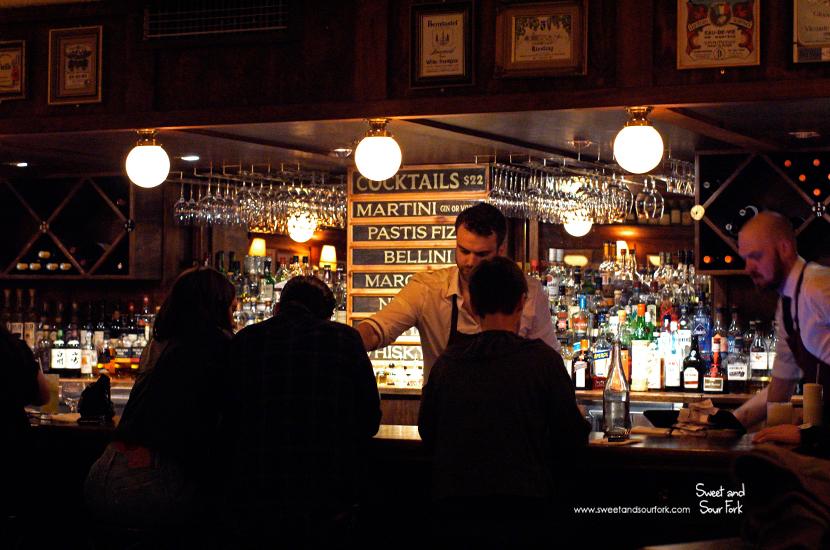 (6) Bar