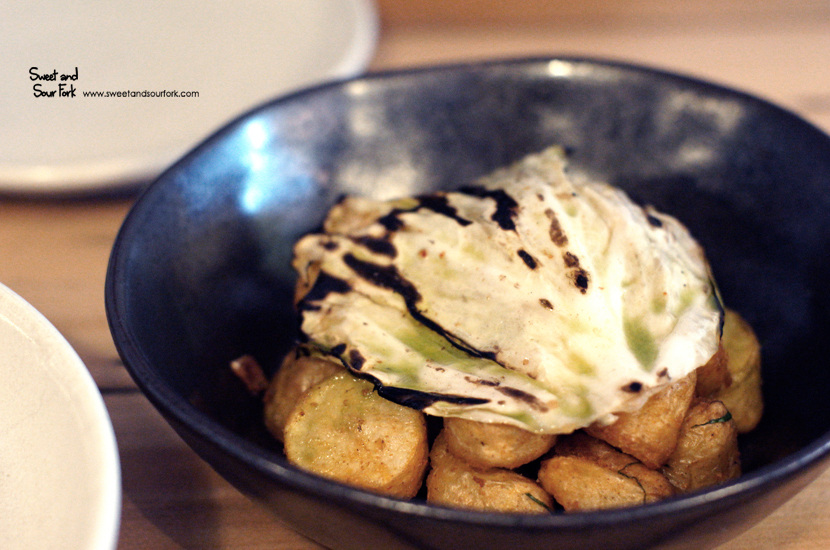 Potatoes ($21)