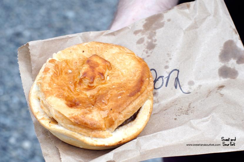 Pork and Apple Pie ($6)
