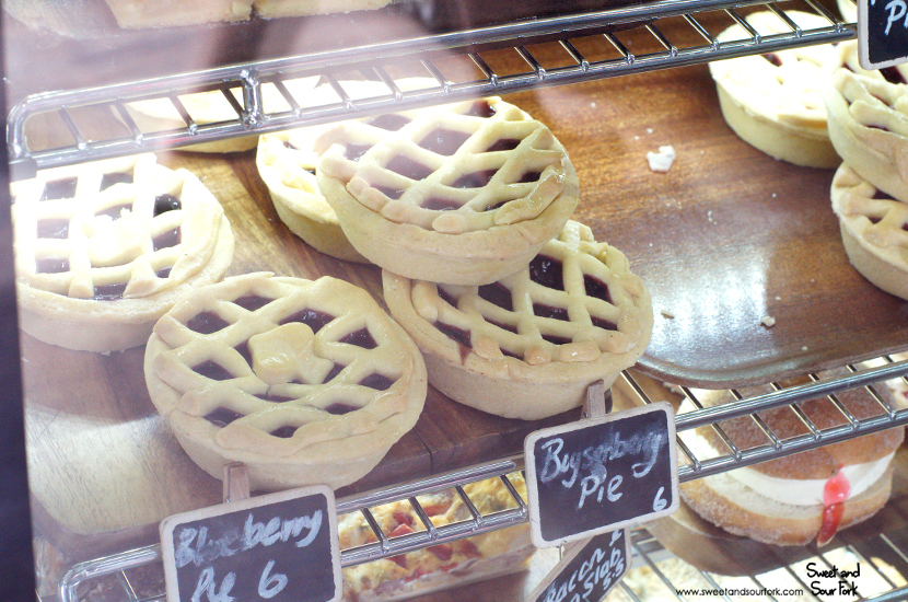 (6) Sheffield Pies