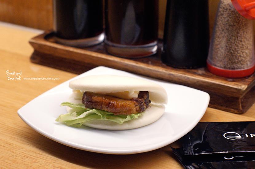 Pork Bun ($5ea)