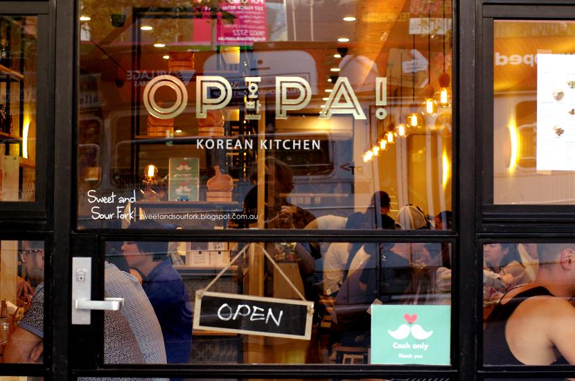 Image result for Oppa korean melbourne